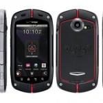Защищенный прорезиненный смартфон Casio G'zOne COMMANDO 4G LTE для американского рынка