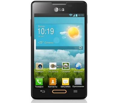 LG Optimus L4
