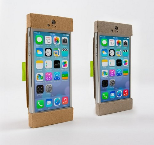 Chipster iPhone Case