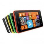 Nokia  Lumia 625- смартфон с самым большим экраном от Nokia