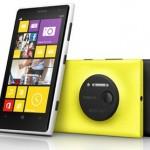 Nokia представила новый смартфон Lumia 1020 с 41-мегапиксельной камерой