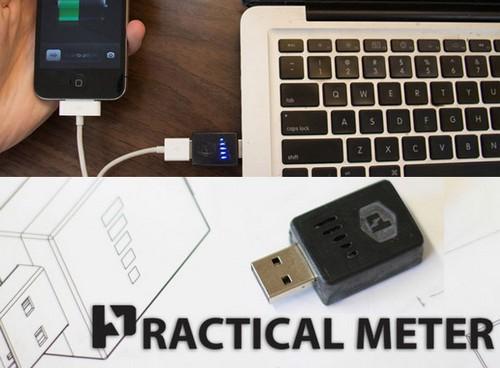 Practical Meter