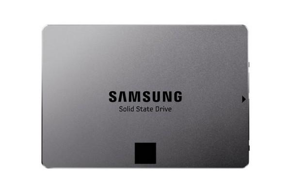 Samsung XS1715 SSD