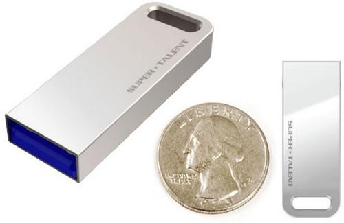 USB  флешка Super Talent USB 30 Pico