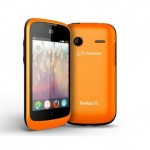 В Испании начались продажи первого в мире Firefox OS смартфона ZTE Open