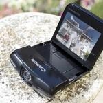 Камкодер Canon  LEGRIA mini позволит снять фильм о себе любимом