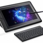 Wacom анонсировали планшетники Cintiq Companion и Cintiq Companion Hybrid