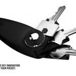 KEEO: умный брелок для ключей