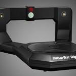 MakerBot представил 3D принтер за 1400$