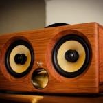 Thodio iBox XC – бумбокс в ретро стиле