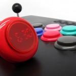 Arcade Button Watch — наручные часты в стиле кнопок аркадных автоматов