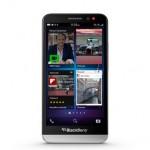 Официально представлен BlackBerry Z30