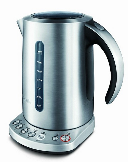 Breville VariableTemperature Kettle