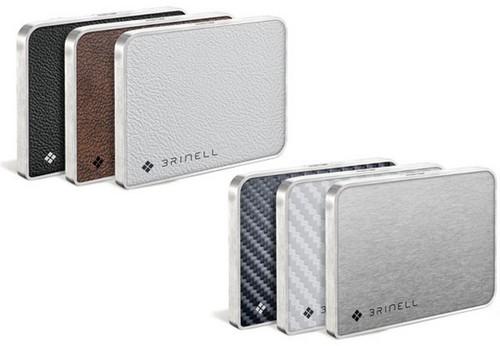Brinell Drive SSD