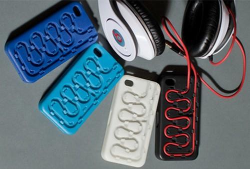 Cordli iPhone