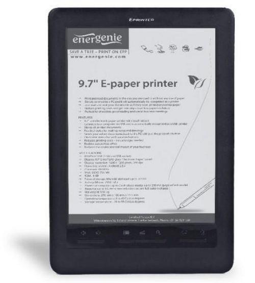 EnerGenie ePP2 eReader