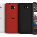 Официально представлен смартфон среднего класса HTC Desire 601
