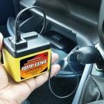 Jump Genie- зарядит автомобильный аккумулятор в критической ситуации