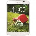 LG Vu 3 – смартфон с экраном диагональю 5,2 дюймовым с соотношением 4:3