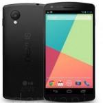 Появились первые изображения Nexus 5 [Слухи]