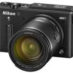 Nikon AW1 – первая в мире защищенная  цифровая беззеркальная камера со сменным объективом