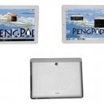 PengPod1040 – Linux планшетник с «телом» iPad