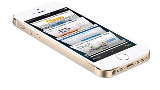 Phone 5S