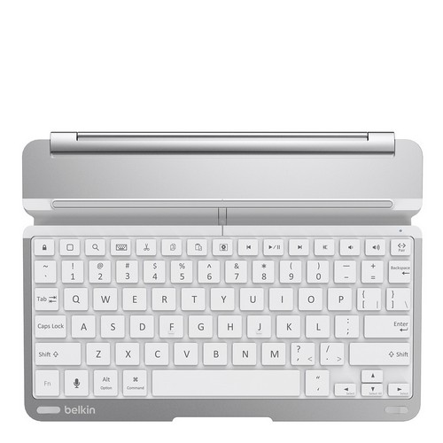 Belkin Qode ThinType Keyboard Case