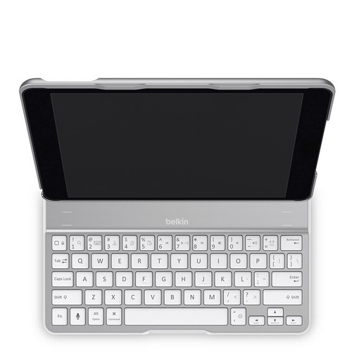 Belkin Qode Ultimate Keyboard Case