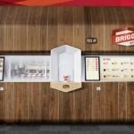 Автоматизированный кофейный киоск  Briggo может оставить кафе без работы