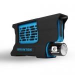 Brunton Hydrogen Reactor – водородный реактор нового поколения для зарядки мобильных устройств