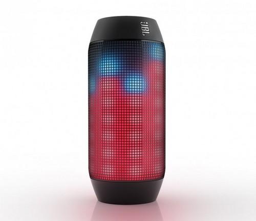 JBL Pulse LED Speaker
