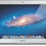 Apple предупреждает что на некоторых MacBook Air могут возникнуть проблемы с  SSD дисками