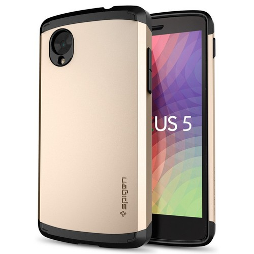 Nexus 5 Case Slim Armor