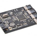 Набор «MicroSD To SSD» поможет собрать SSD диск из старых MicroSD карт памяти
