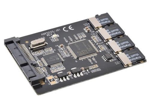 microSD SSD Creator Kit