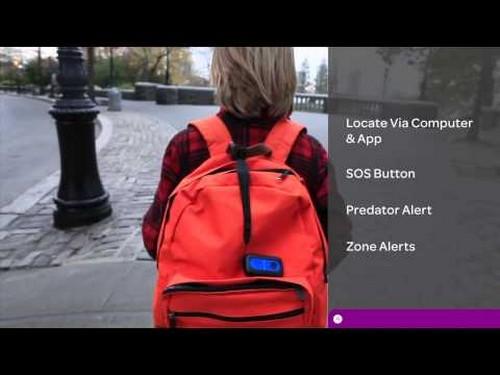 ATT Amber Alert GPS