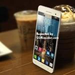 Новый смарфтон Alcatel One Touch Idol X + (Слухи)