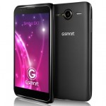Gigabyte  GSmart Simba SX1 – нестоящий двухсимовый Android смартфон