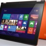 Гибридный ноутбук Lenovo IdeaPad Yoga 11S получил новый процессором Intel Haswell