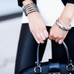 Умный браслет MEMI сделанный женщинами для женщин