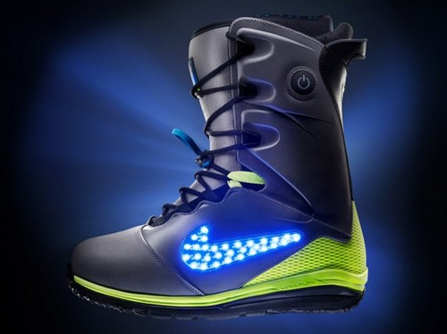 Nike LunarENDOR Quickstrike Snowboard