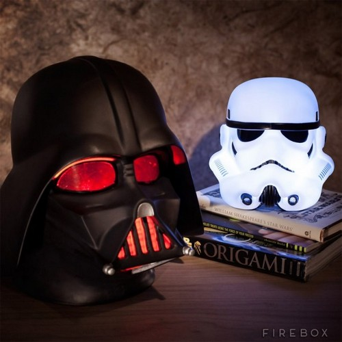 Star Wars Mood Lights