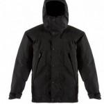 Куртка от Vamoose для настоящих путешественников, которую можно превратить в рюкзак