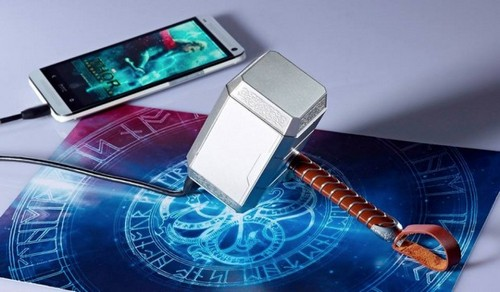 thor charger