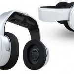 Avegant Glyph HMD – наушники с дисплеем виртуальной реальностью