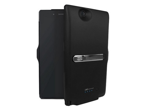 Battery Case for Xperia Z Ultra