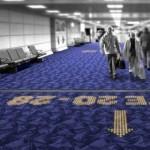 Philips работает над созданием ковров со светодиодной подсветкой