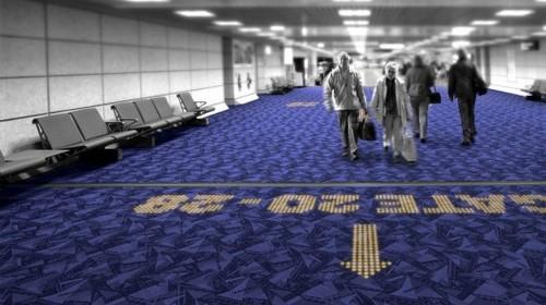 Philips LED Carpet