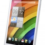 Acer представили два бюджетных планшетника Iconia A1-830 и Iconia B1-720